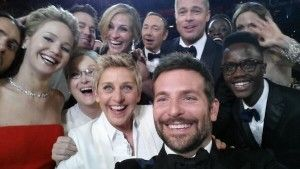 selfie2 famosos